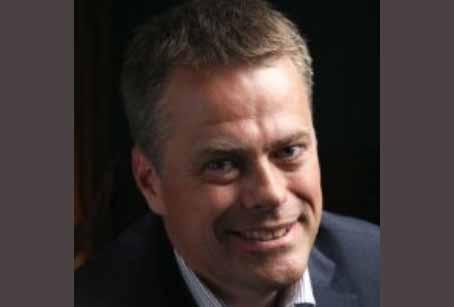 Michael Hallen will take over as CEO of Vizrt on August 1.