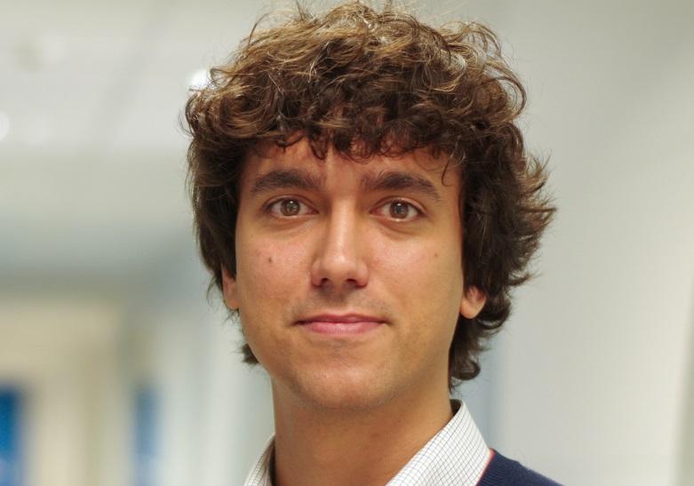 Javier Encinas, VSN.