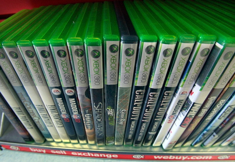 Anti-piracy, Microsoft, Middle East, Piracy, Pirated games, UAE, Xbox 360, News, Broadcast Business