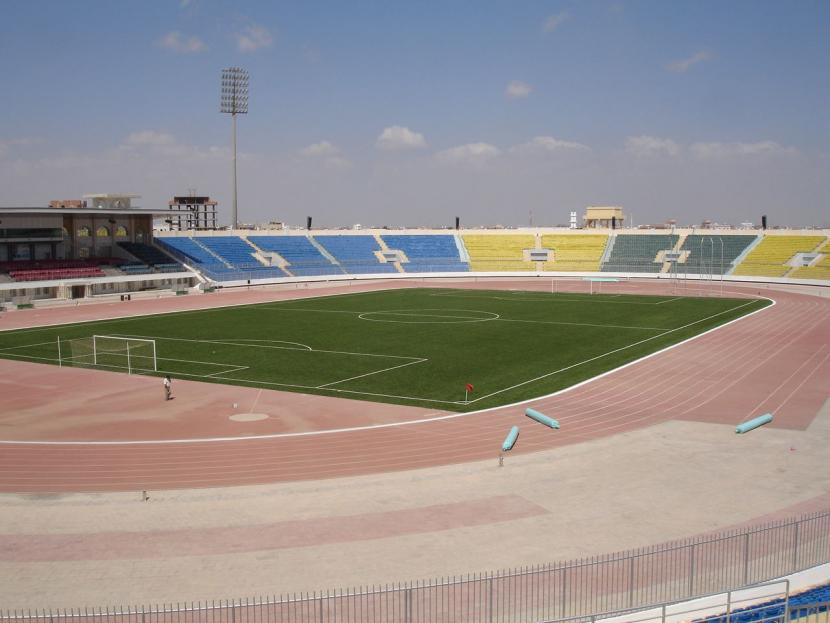 Aden, Installation, Toa, Yemen, News