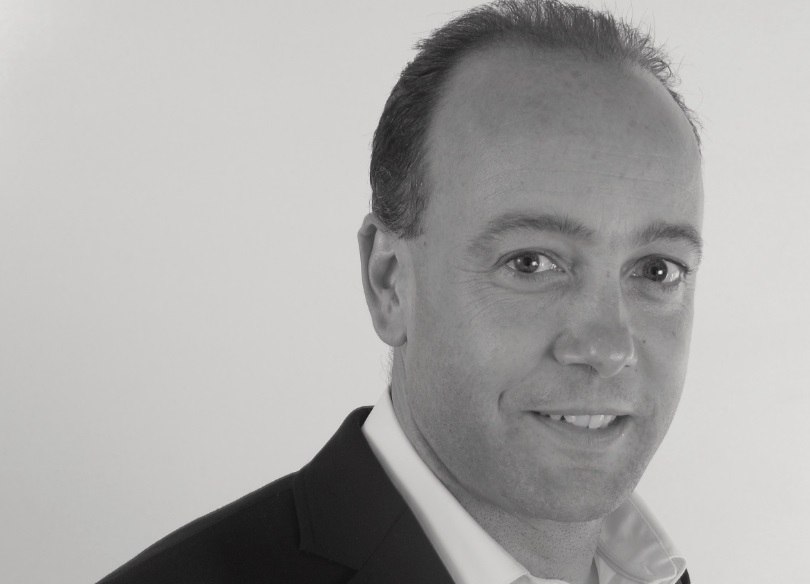 Tim Sewell, CEO, Yospace.