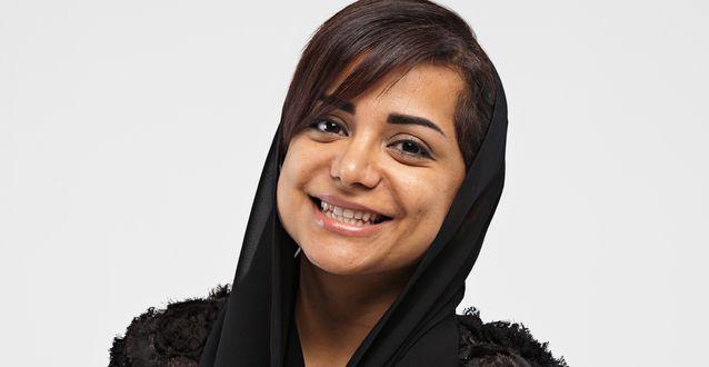 Nayla Al Khaja (ITP Images)