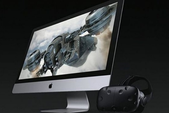 The new MacOS Beta and the SteamVR for Mac beta is available now with a full release planned for later in the year.