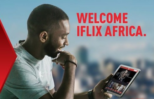 Iflix enters Africa, News, Delivery & Transmission
