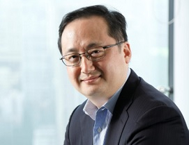 Tom Choi, CEO of ABS