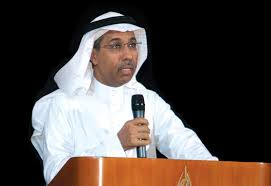 Khalid Balkheyour, president and CEO of Arabsat.