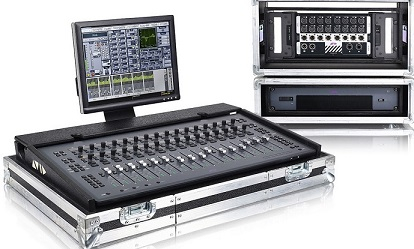 Avid products covered by the deal include VENUE   S3L-X.