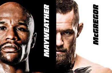 Watch Mayweather vs McGregor fight in UAE with du and OSN, News, Broadcast Business