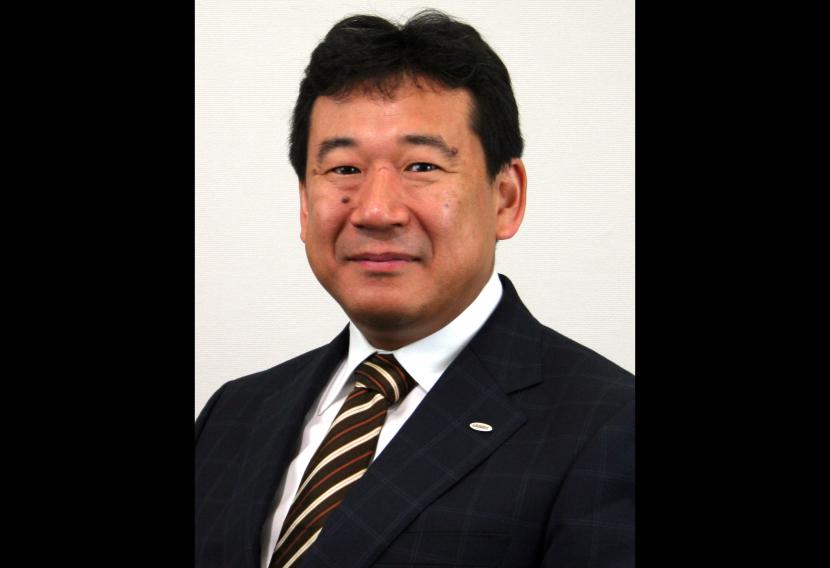 Kozo Nagao, president, Leader Electronics