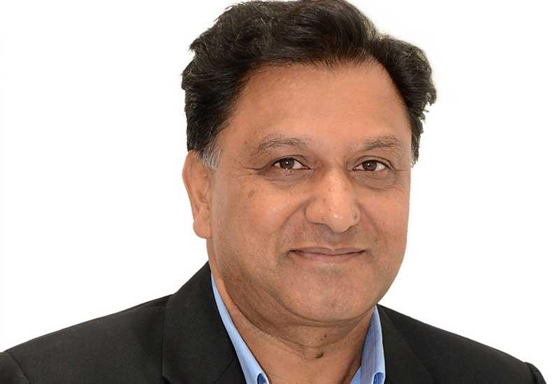 Naresh Subherwal, managing director, Middle East, SAM.