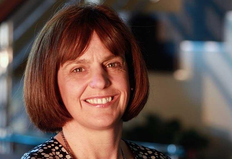 Nicki Fisher, sales director, Clear-Com.