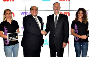 Du inks deal with OSN to offer Wavo app to its subscribers, News, Broadcast Business