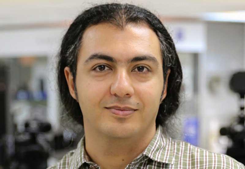 Pejman Ghorbani, senior product manager, Advanced Media Trading.