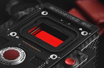 RED Digital Cinema, Red Digital Cinema unveils Monstro 8K VV sensor, Camera manufacturer, 4K camera, 8k, Full frame, Large format sensor