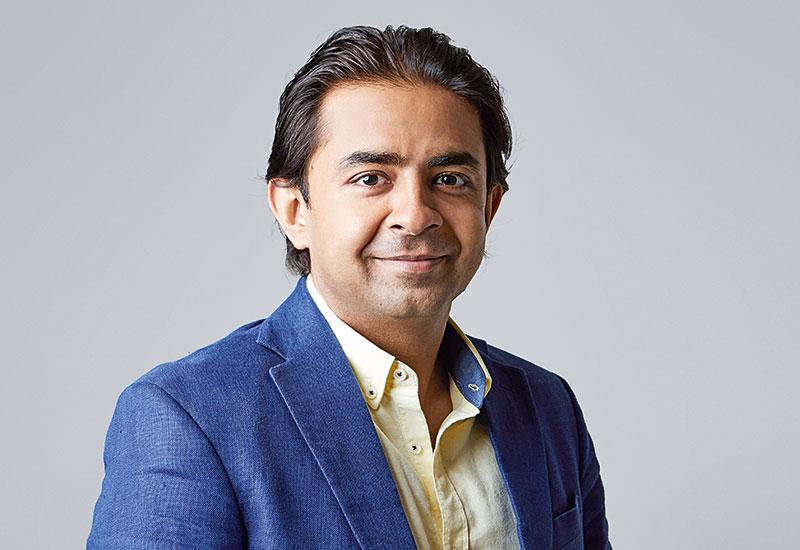 Sachin Gokhale heads up Viacom18's MEA and Asia Pacific operations.