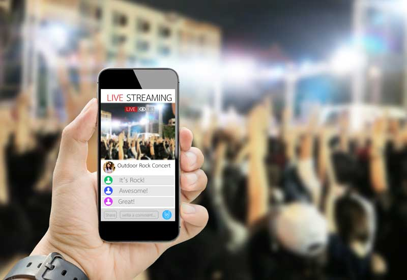 MAM tools can help broadcasters to distribute content on various platforms to different types of devices.