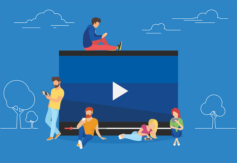 Research from A.T. Kearney sees OTT platforms and content produced for OTT as the likely winners from a major shake-up in the  broadcast industry.