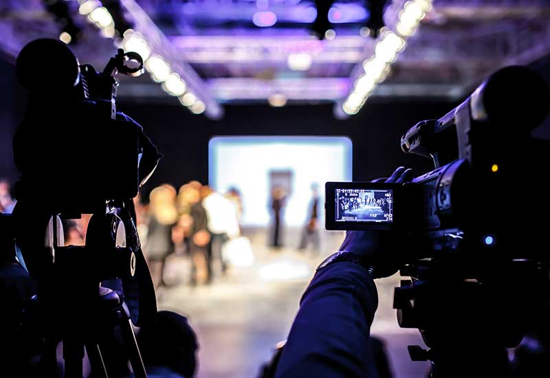 Fast rising levels of local production offer hope for the Middle East region's production and broadcast industry.