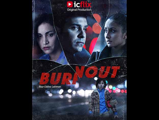 Icflix's Burnout premieres in Morocco, News, Content production
