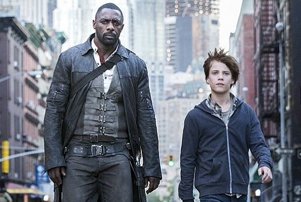 Film preview: The Dark Tower, News, Content production