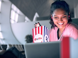 Dubai International premieres free movie streaming experience, News, Content management