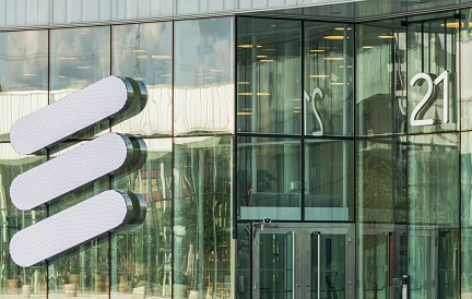 Ericsson, IBC, Media processing, News, Content management