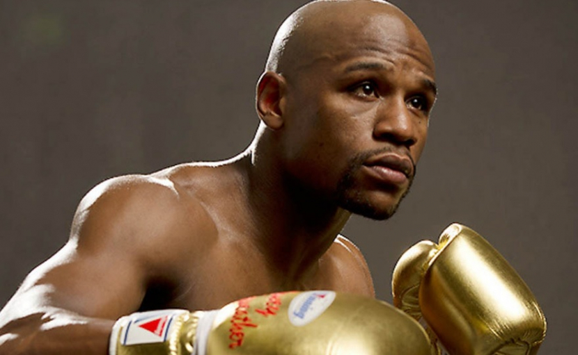 Boutique studios, Channel, Fight, Launches, Mayweather, OSN, News, Content production