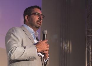 Sanjay Raina, Fox Networks Group Middle East