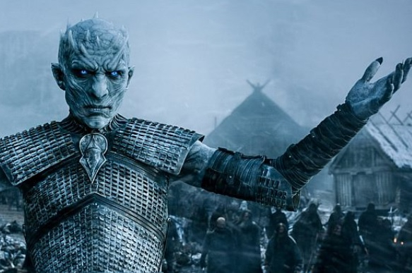 Four arrested in India for leaking Game of Thrones, News, International News