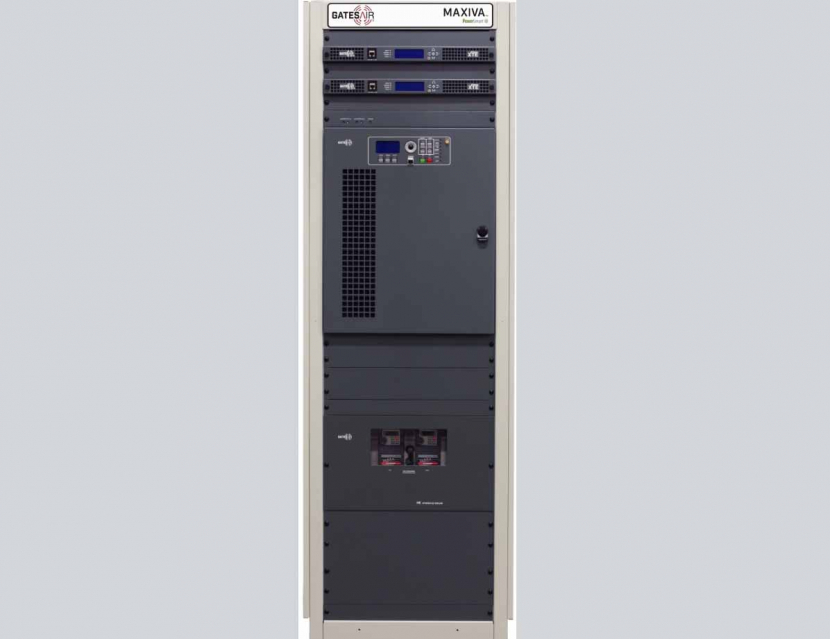 GatesAir will demonstrate the VAXTE at IBC2017.