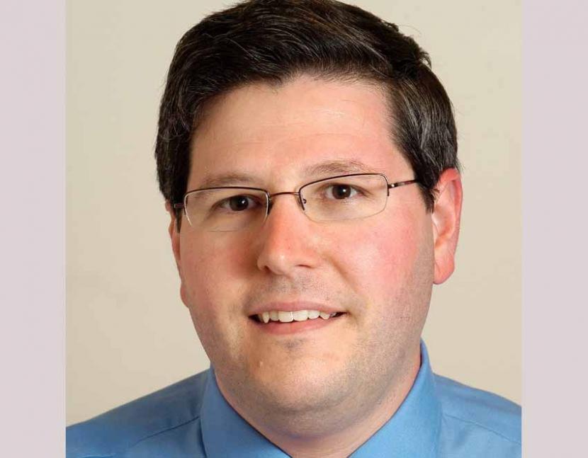 Rich Redmond, chief product officer, GatesAir.