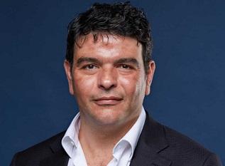 Carlos Tibi, CEO, Icflix