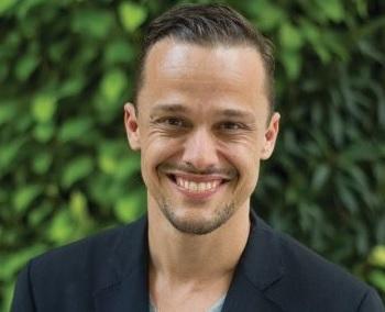 Mark Britt, iflix CEO