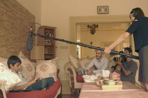 Canada, UAE's nanny mockumentary to screen in US, News, Content production