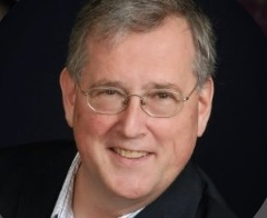 Chuck Kelly will be among the experts offering insights as part of the webinar series.