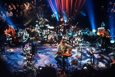 MTV Unplugged franchise has seen some classic performances from the likes of Nirvana, Bob Dylan and Mariah Carey.