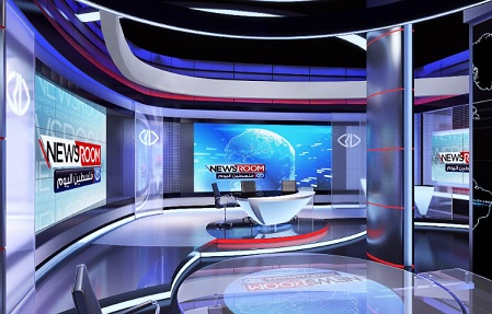 Palestine Today TV