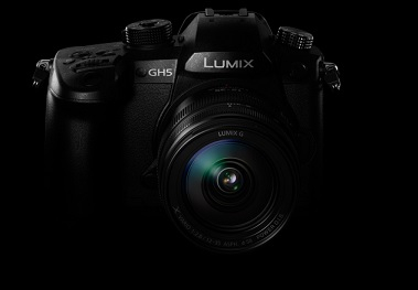 "The enhancement will give an ""exceptional boost"" to the camera's performance, according to Panasonic."