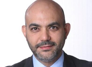 Sameh Sobhy, vice president of MENA, PCCW Global.