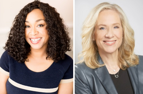 Netflix, Shonda Rhimes, Shondaland, News, International News