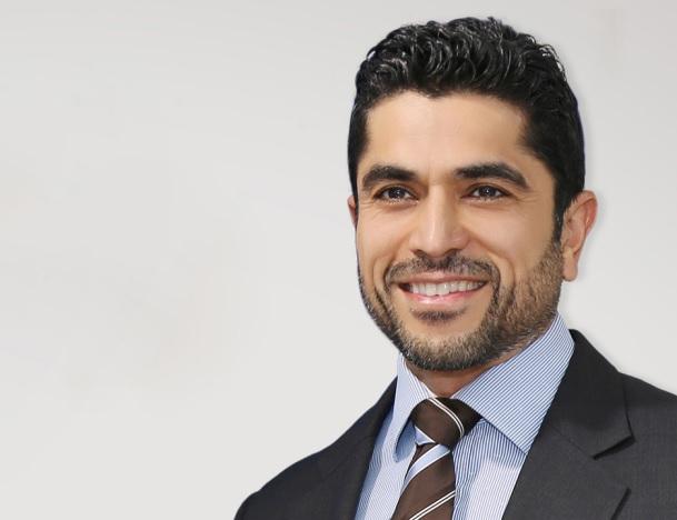 Maaz Sheikh, CEO, Starz Play.
