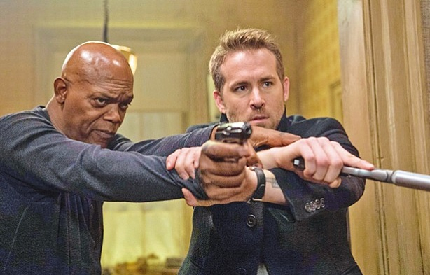 Review, The Hitman's Bodyguard, News, Content production