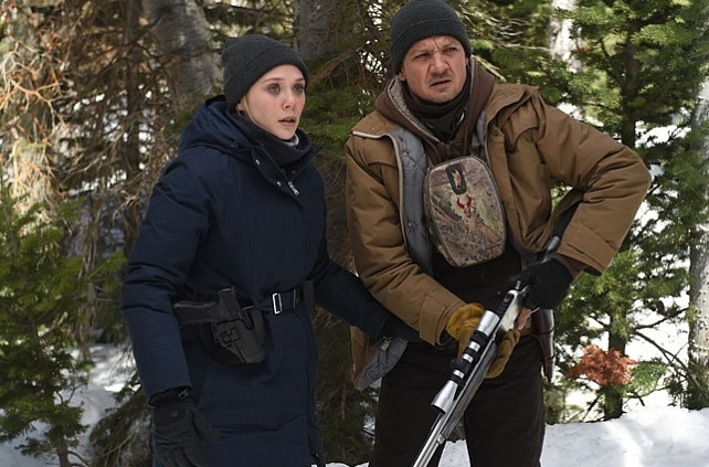 Review, Wind River, News, Content production