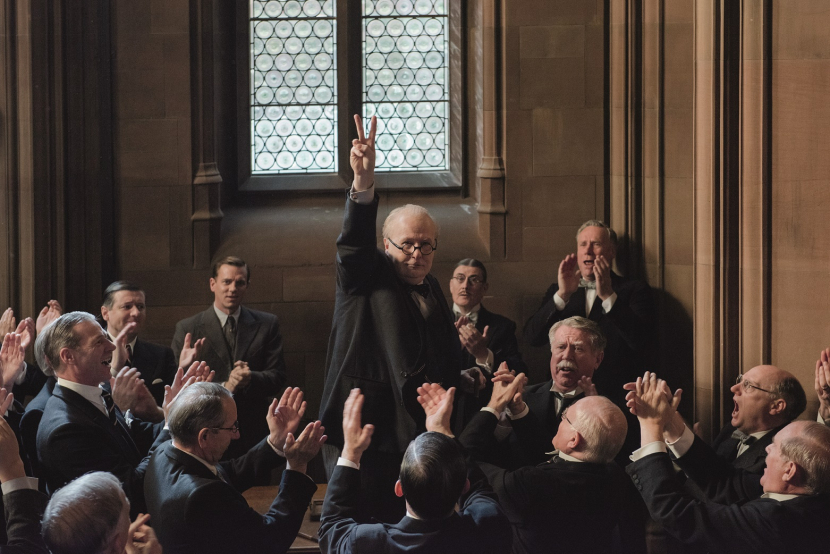 Having premiered at the Toronto International Film Festival (TIFF) Darkest Hour is already an anticipated entrant into this years Oscar race .