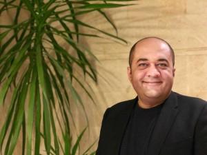 John Saad, CEO, MENA region for Iflix
