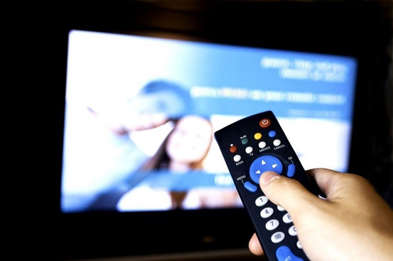 53.6% of FTA Satellite TV channels broadcast in the Arab World have online presence
