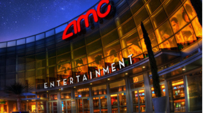 AMC Entertainment Signs Saudi Arabia Cinema Deal