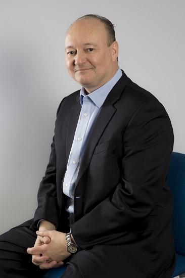 Brian Morris, VP - Tata Communications