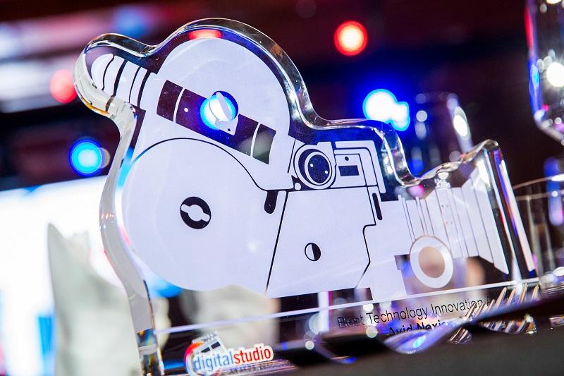 Digital studio awards, #DSAwards, Middle East broadcast industry, Film and TV production awards, Broadcast awards middle east