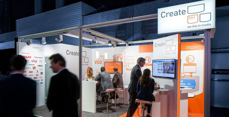 CABSAT, CreateCtrl launches Suite 10, Linear TV, Software, News, Content management